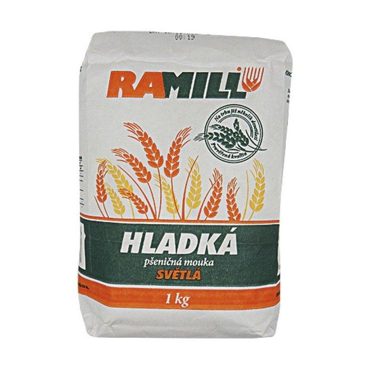 Ramill Hladká pšeničná mouka světlá