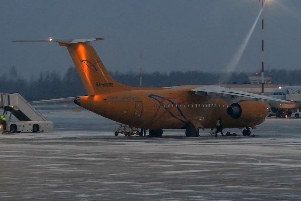 Stroj Antonov