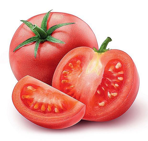Rajčata zpomalují stárnutí, snižují hladinu cholesterolu a krevní tlak, zlepšují funkčnost mozku, posilují imunitu.