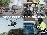 Videosouhrn Deníku – úterý 12. prosince 2017