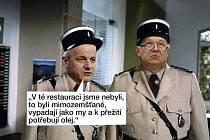 Nechyběly odkazy na světové i české filmy