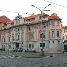 Faustův dům v Praze
