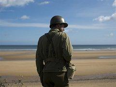 Oslavy 70. výročí vylodění v Normandii