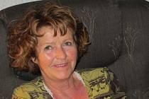 Anne-Elisabeth Falkevik Hagenová