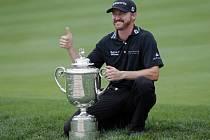 Jimmy Walker vyhrál PGA Championship.