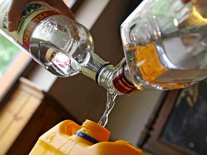 Mnoho Čechů přiznává kladný vztah k alkoholu
