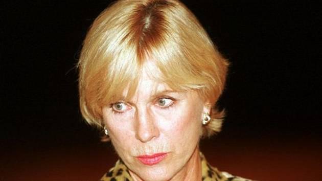 Bibi Anderssonová