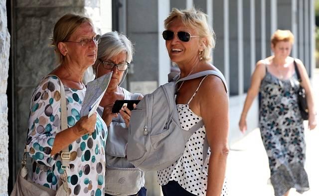Horko nejvíce trápí seniory