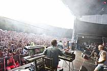 Festival Hrady CZ letos hlásí rekordní návštěvnost. Ilustrační foto