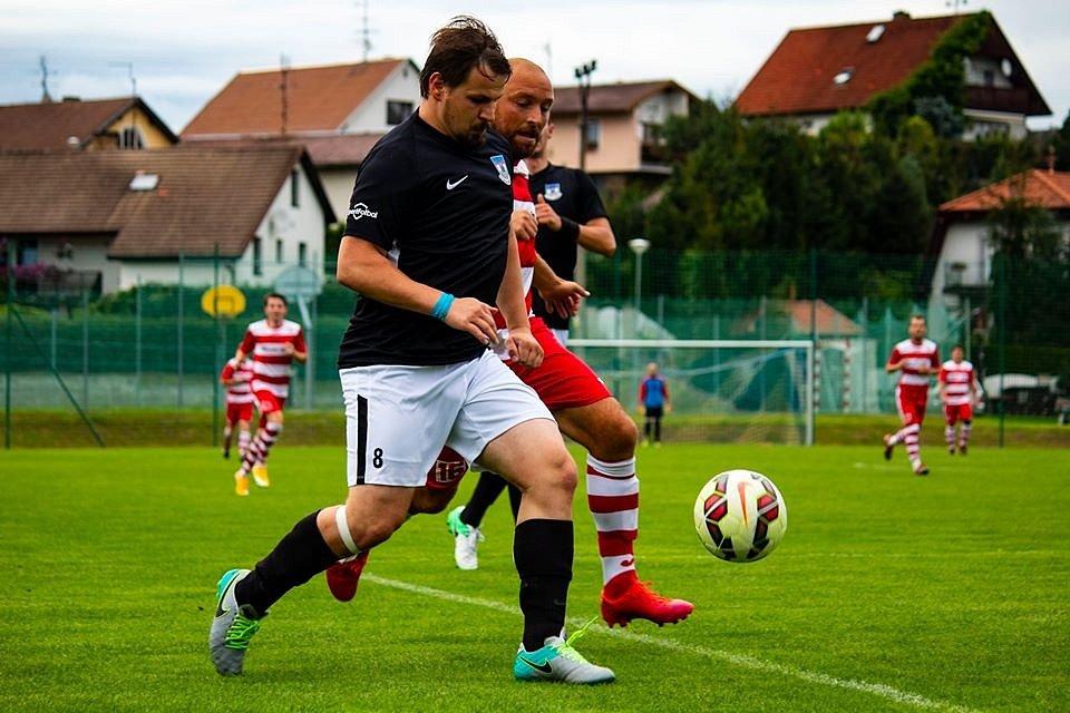 Jan Krenauer - FK Dolní Dvořiště