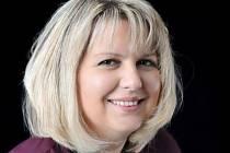 Lucie Brožková.