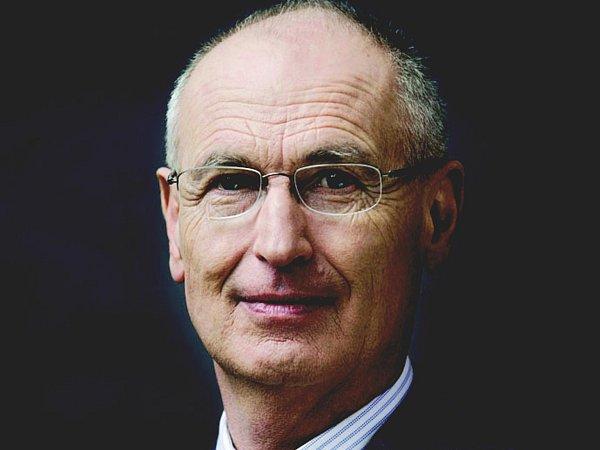 Prezident Notářské komory ČR JUDr. Martin Foukal.