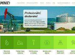 Moravské naftové doly