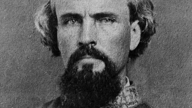 Generál Nathan Bedford Forrest, který se narodil v roce 1821, patří k nejkontroverznějším postavám americké historie.