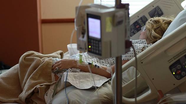 Nemocnice (ilustrační foto)