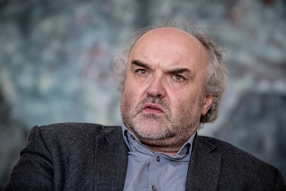 Jiří Fajt.
