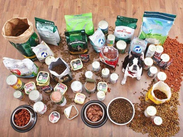 Kvůli krmivu Diamond Pet Foods onemocnělo 14 lidí. v Jižní Karolíně