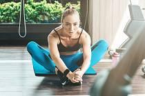 Pilates propojuje tělo a mysl.