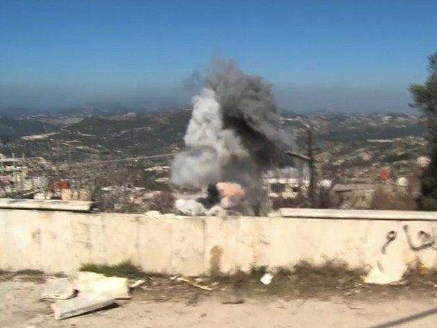 Syrská vláda od zahájení příměří získala nová území a snaží se obsadit další oblasti, které dosud ovládala opozice. Řekl to dnes zástupce radikální skupiny Džajš Islám, která patřila k účastníkům mírových rozhovorů v Ženevě. Ilustrační foto.