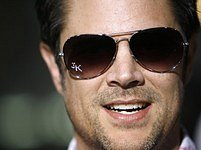 Jackass: Johnny Knoxville