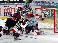 Sparta Pardubice: Netík, Vykoukal