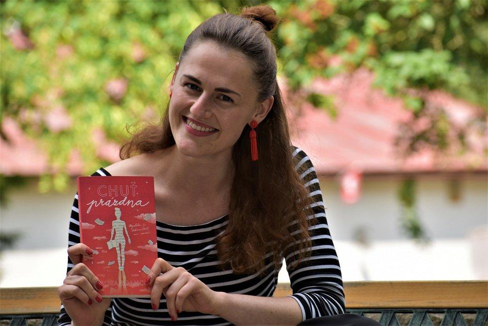 Barbora Adamcová.