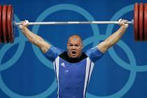 Olympijský šampion ve vzpírání Milen Dobrev byl nalezen mrtev ve svém domě v Plovdivu.
