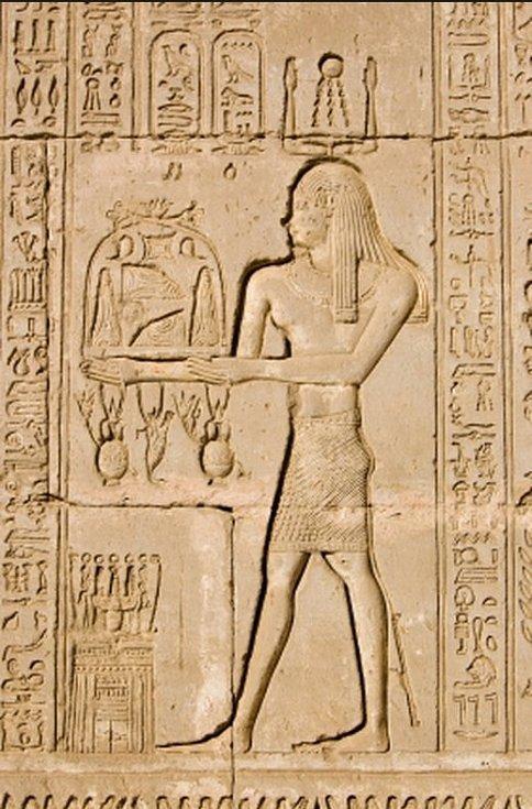 Legendární léčitelce Merit Ptah začali lidé přisuzovat řadu zpodobení žen na uměleckých dílech staroegyptské kultury