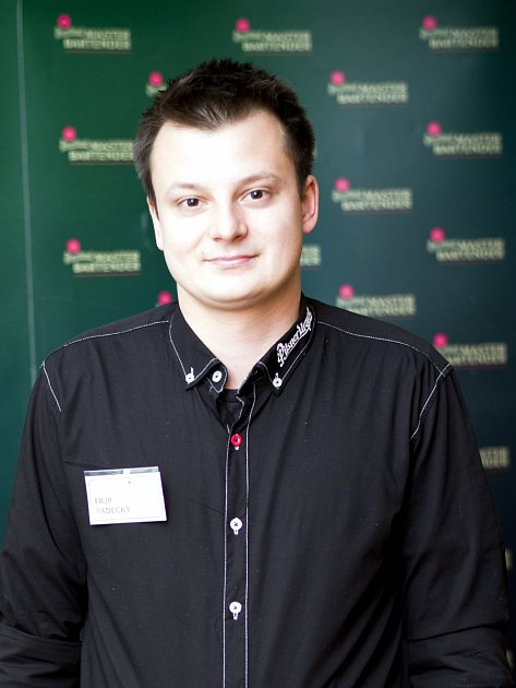 Filip Pádecký.