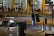 Míra brutality byla podle policie mimořádná