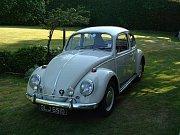 Volkswagen vyrábí auta už 81 let.