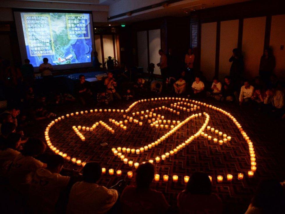 Pátrání po letadle společnosti Malaysia Airlines, které v březnu zmizelo na trase z Kuala Lumpuru do Pekingu s 293 lidmi na palubě, stále není úspěšné. Ilustrační foto.