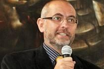 Psychiatr a sexuolog Martin Hollý.