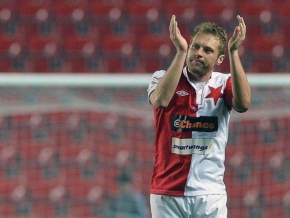 Karel Piták, největší hvězda Silvestrovského derby. Archivní foto.