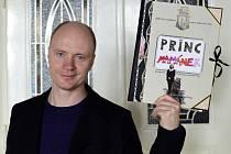 Herec Jan Budař (na snímku z 25. února) napsal pohádku Princ Mamánek a rád by ji zfilmoval.