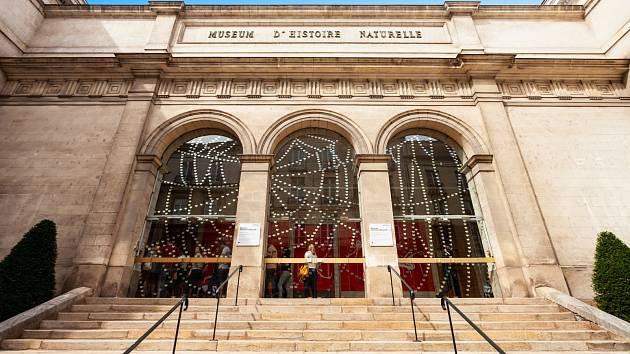 Historické muzeum v Nantes