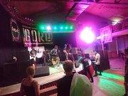 Metalový festival v Užhodoru nazvaný Užgorerot. Tvrdý žánr zde vyznává malá, ale semknutá komunita lidí.