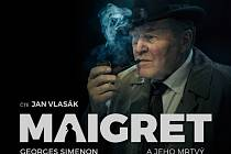 Audiokniha Maigret