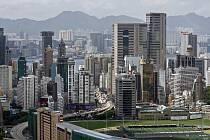 PLNO. V Hongkongu je nejméně dostupné bydlení. Byty se proto stále více zmenšují. Ilustrační foto.