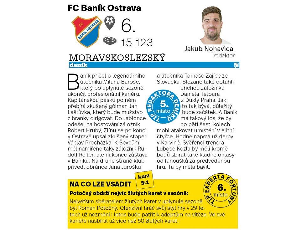 FC Baník Ostrava