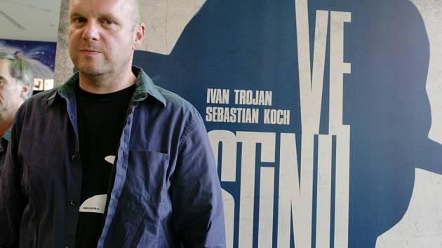 David Ondříček.