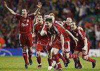 Napodobí Liverpool triumf z Istanbulu?