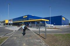 IKEA. Ilustrační foto.