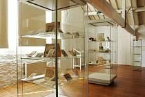 Muzeum, galerie, sbírka. Ilustrační foto