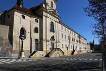 Nemocnice sv. Alžběty v Praze