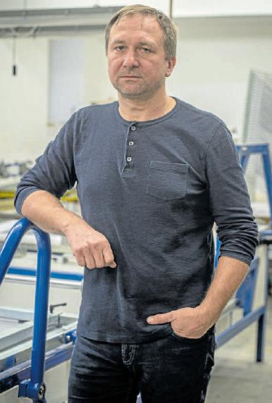 Marek Sibinský