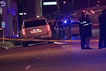 Střelba ve obecním správním centru ve městě Virginia Beach na východním pobřeží USA