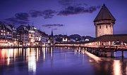 Švýcarsko je podle amerického deníku US World and News Report jejlepší zemí pro život.