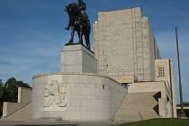 Národní památník Vítkov