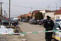 Vražda investigativního novináře Jána Kunciaka